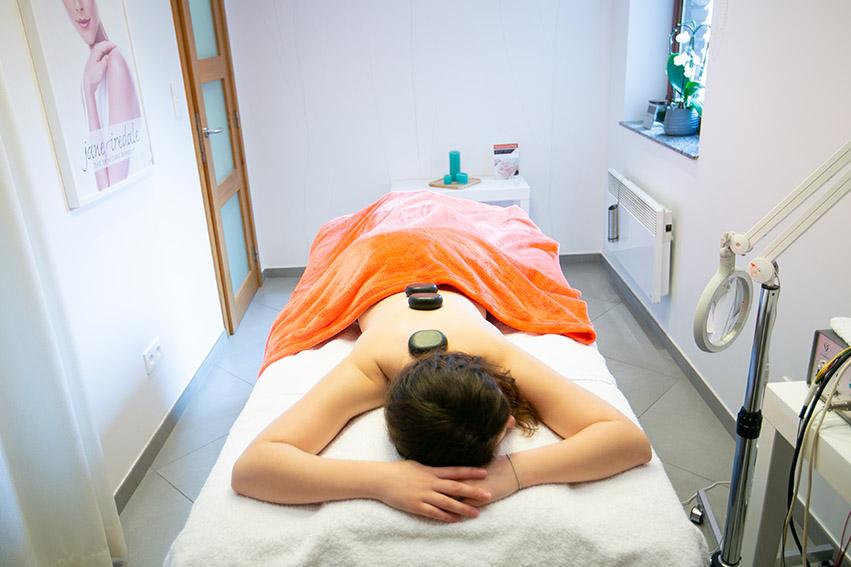 L'institut Beauté Bien-être - massage